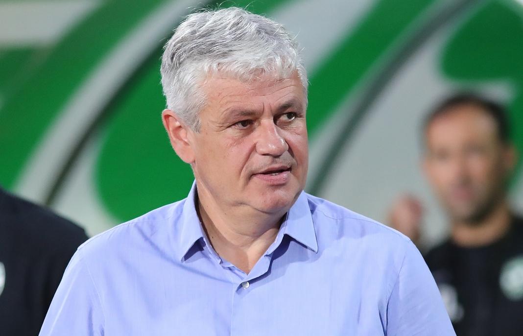 Наставникът на Лудогорец Стойчо Стоев бе доволен от победата на