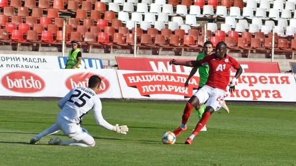 Отборът на ЦСКА-София може да се изправи срещу много сериозни
