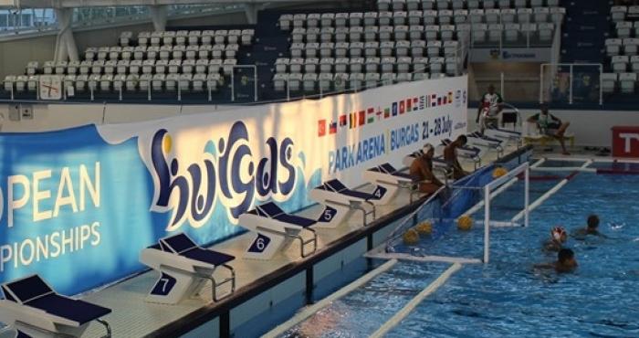 Тежка загуба претърпя юношеският национален отбор на България по водна