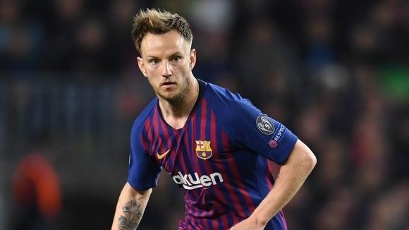 Полузащитникът на Барселона Иван Ракитич говори за бъдещето си. Той