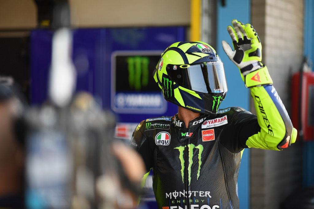 Бащата на мотоциклетната легенда Валентино Роси – Грациано - защити