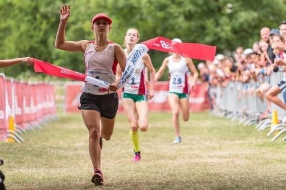 Световната шампионка U17 Светла Згурова финишира на 17-то място във
