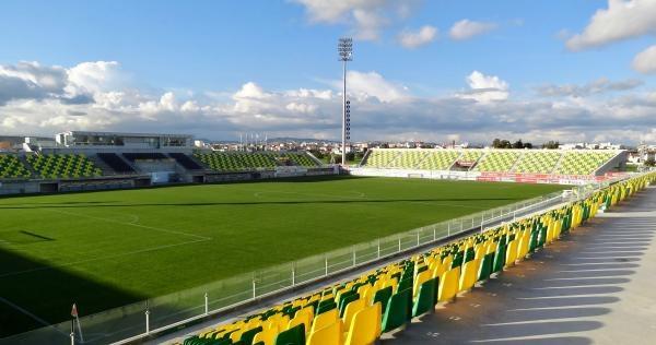 Високи температури очакват футболистите на Левски в Кипър, където в