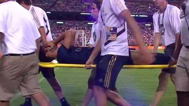 Реал Мадрид победи Арсенал след дузпи в двубой от турнира