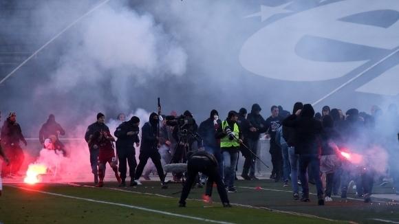 През състезателен сезон 2018/2019 глобите, наложени на футболните ни клубове