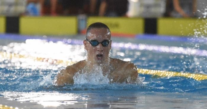 Любомир Епитропов направи силна атака на олимпийски норматив