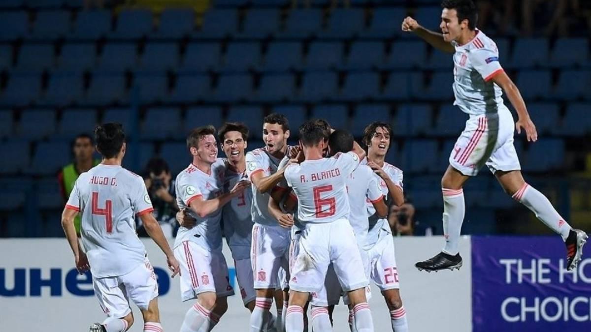 Испания спечели за осми път европейското първенство по футбол за