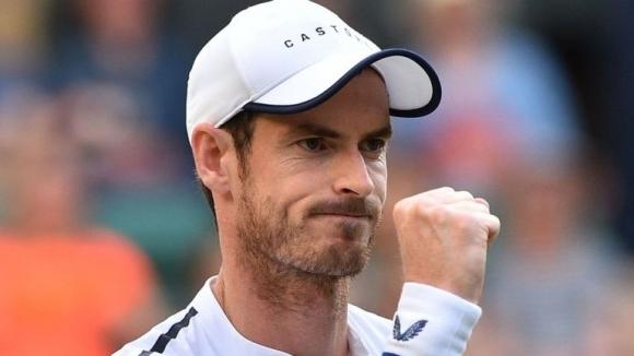 Бившият лидер в световната ранглиста по тенис за мъже Анди