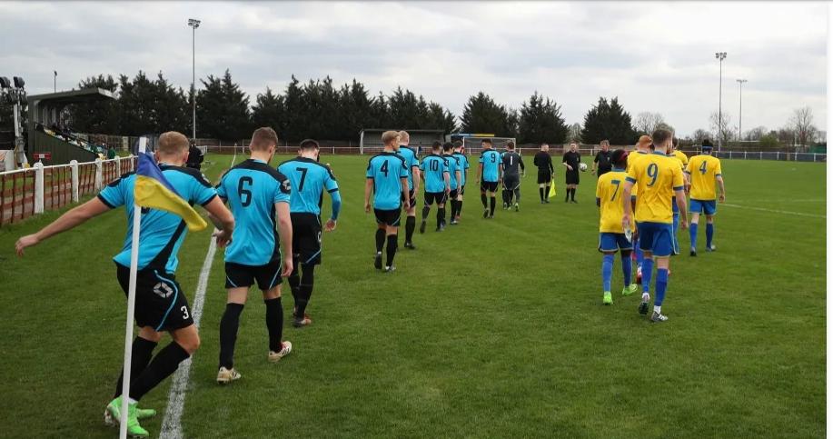 Футболната асоциация на Англия (ФА) въведе временно отстраняване от игра,