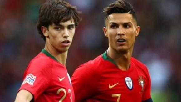 Рекордната покупка на Атлетико Мадрид Жоао Феликс разкри защо е