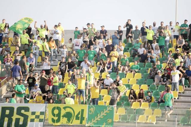 Стадионът на Левски се превърна в тема №1 за кипърските