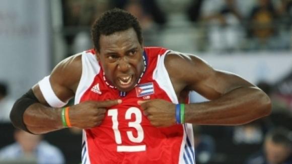 Националният отбор на Куба ще участва на олимпийската квалификация за