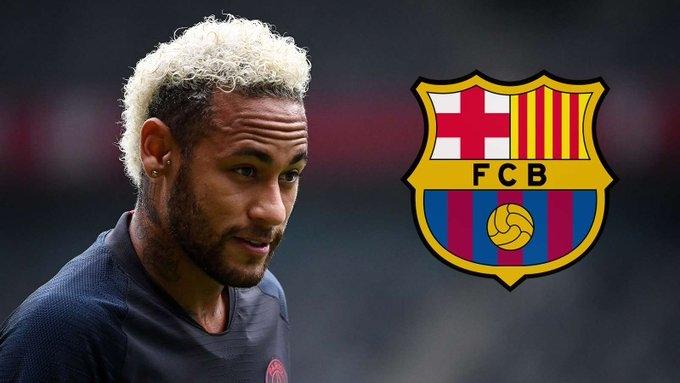 Вицепрезидентът на Барселона Жорди Кардонер заяви, че трансфер на Неймар
