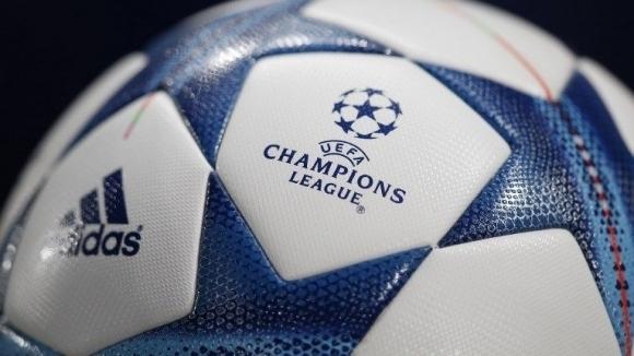 Пет квалификационни срещи от Шампионска лига ще се играят тази