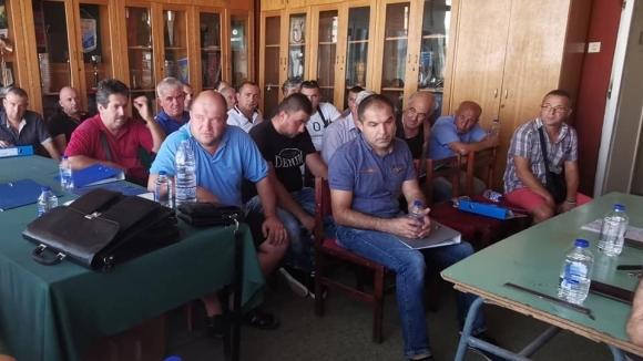 Футболното първенство в Шуменска област започва на 31 август (събота)