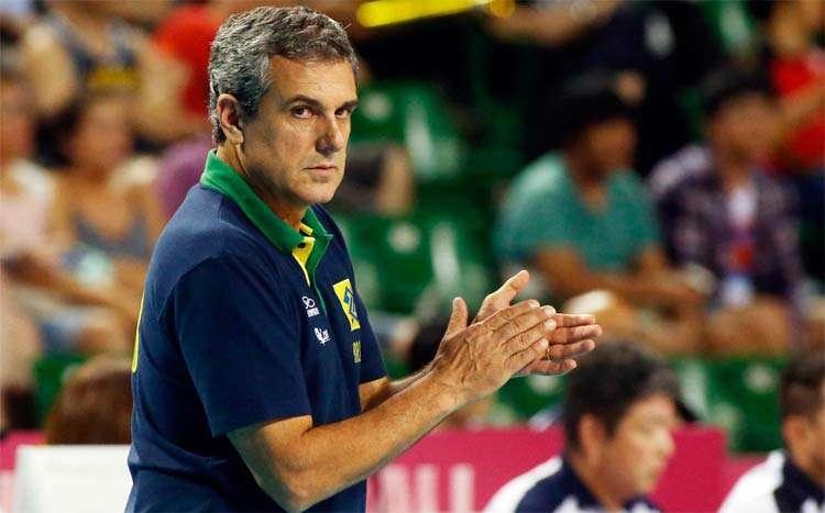 Легендарният бразилски треньор Жозе Роберто Гимараеш, който в момента е