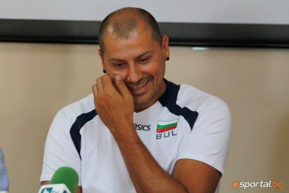 България победи очаквано, но трудно отборът на Египет в първа