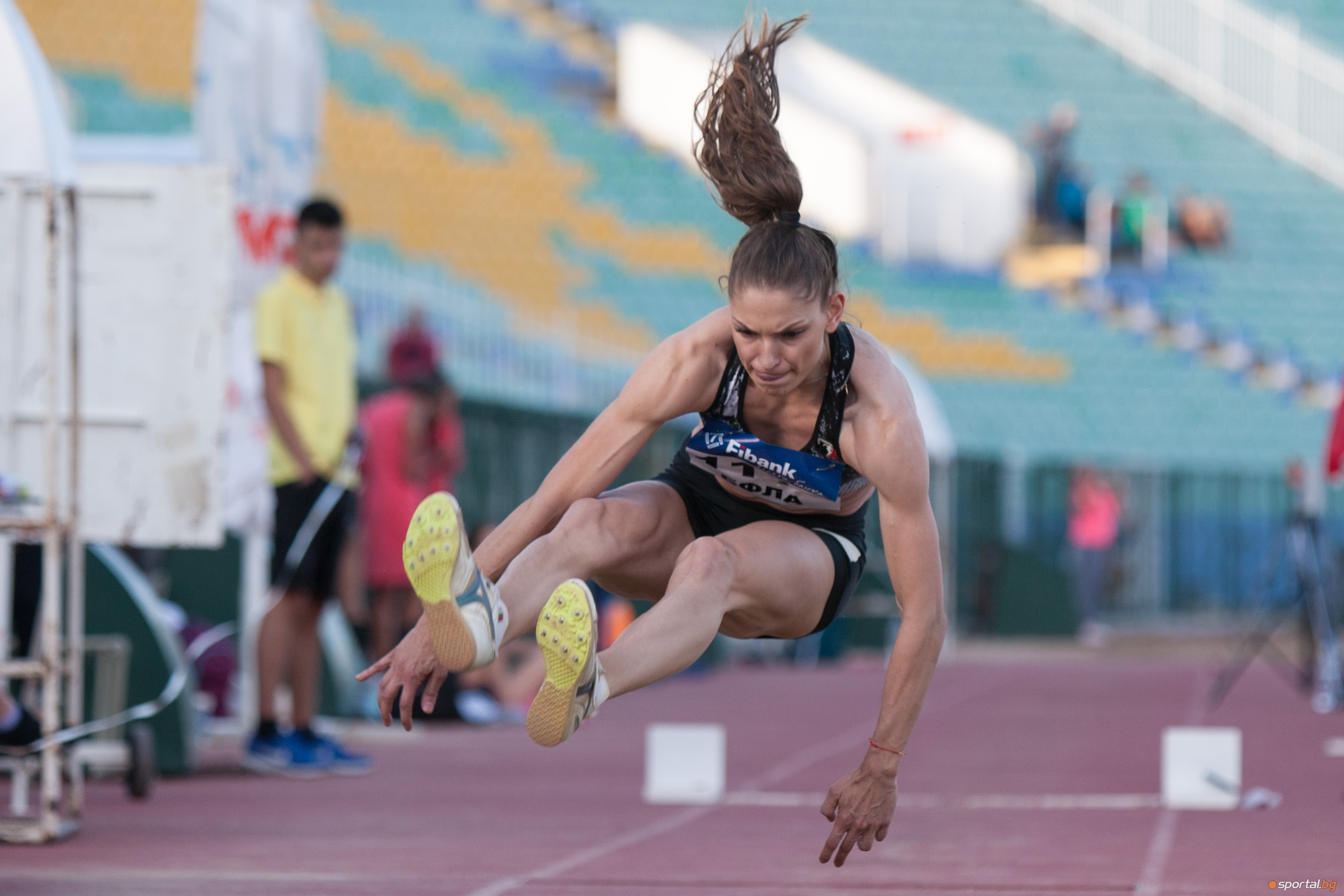 Габриела Петрова донесе втората победа на България в първия ден