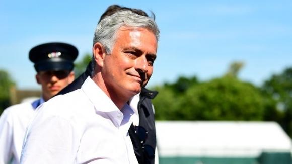 Бившият мениджър на Манчестър Юнайтед и Челси Жозе Моуриньо заяви,