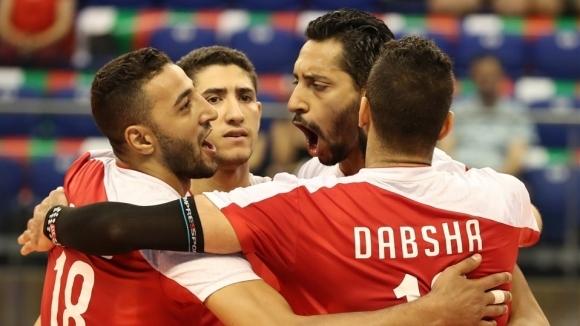 Египет завърши с победа участието си в група А на