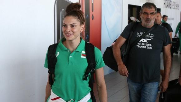 Българските атлети се завърнаха от Европейското отборно първенство в хърватския