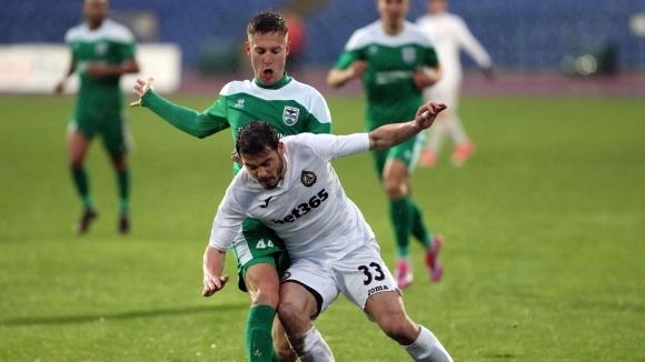 Ирландският полузащитник Конър Хендерсън е пред подписване с Пирин (Благоевград).