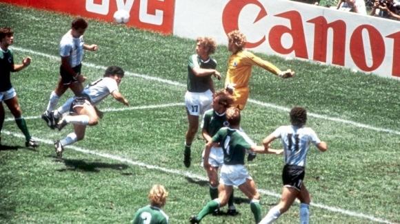 Световният шампион от 1986 година Хосе Луис Браун е страдал