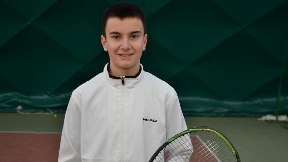 Нови 4 победи записаха българските тенисисти на турнира за юноши