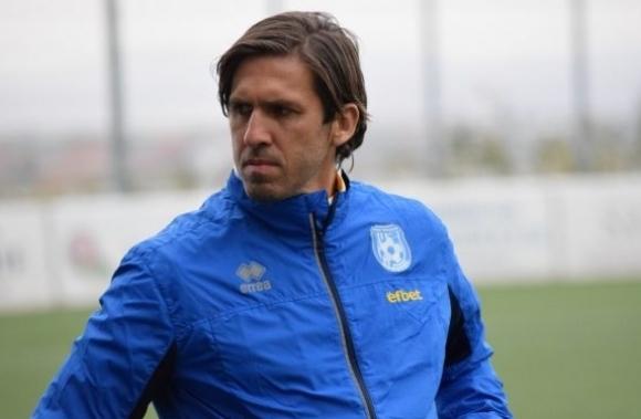 Българският помощник-треньор на Зоря (Луганск) Веселин Бранимиров направи интересен коментар,