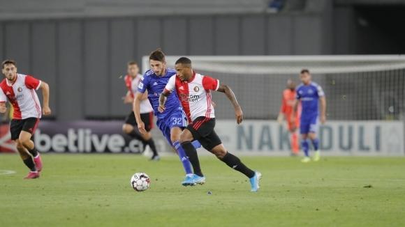 И трите холандски отбора в третия квалификационен кръг на Лига