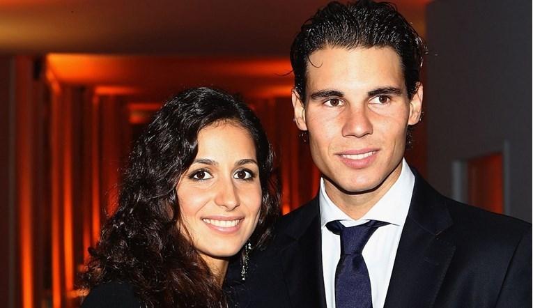 Втората ракета в света Рафаел Надал ще се ожени за