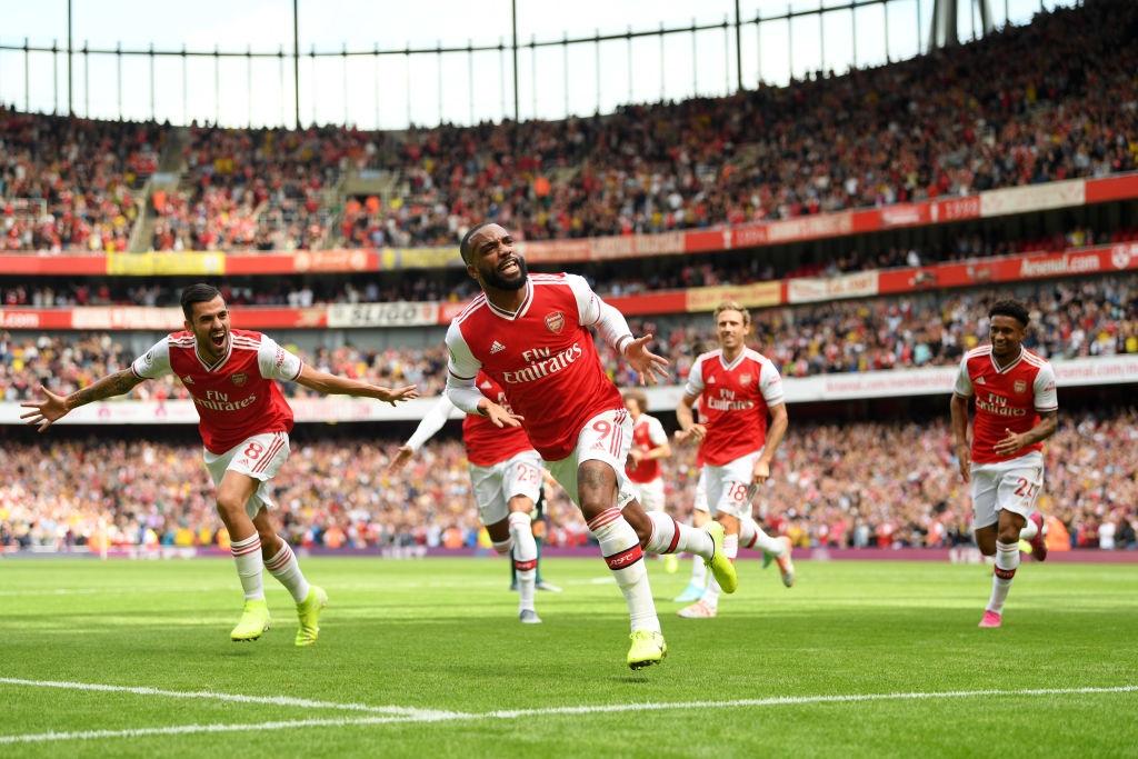 Арсенал приема Бърнли в първия двубой от втория кръг на