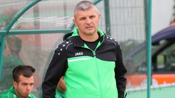 Отборът на Вихрен (Сандански) победи с 4:0 Рилски спортист (Самоков)