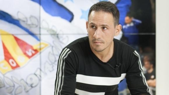 Капитанът наЛевскиЖивко Миланов възнамерява да остане свързан с играта след