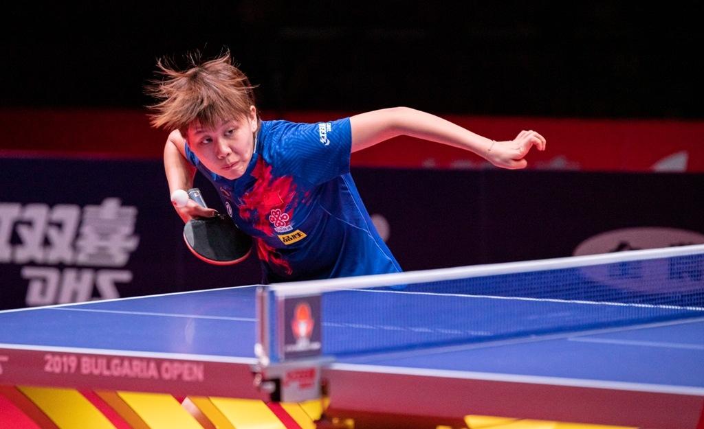 Китайката Синтун Чън спечели титлата при жените на силния турнир