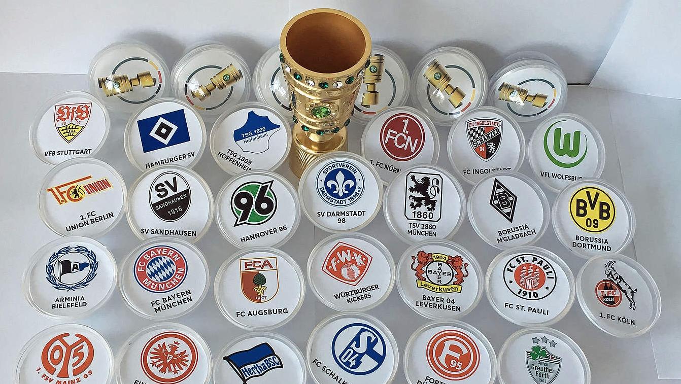 Носителят на трофея Байерн (Мюнхен) ще гостува на Бохум в