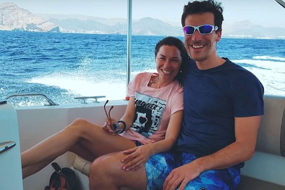 Олимпийската шампионка по биатлон от Беларус Надежда Скардино се омъжи