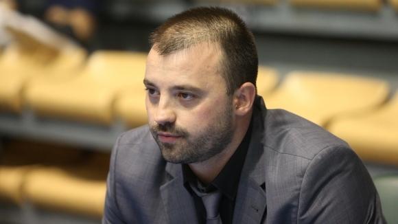 С трима българи подписа баскетболният Рилски спортист. Това са Тихомир