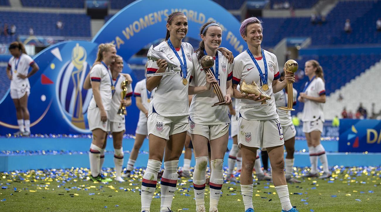 Снимка: Белгия поиска домакинството на СП по футбол за жени