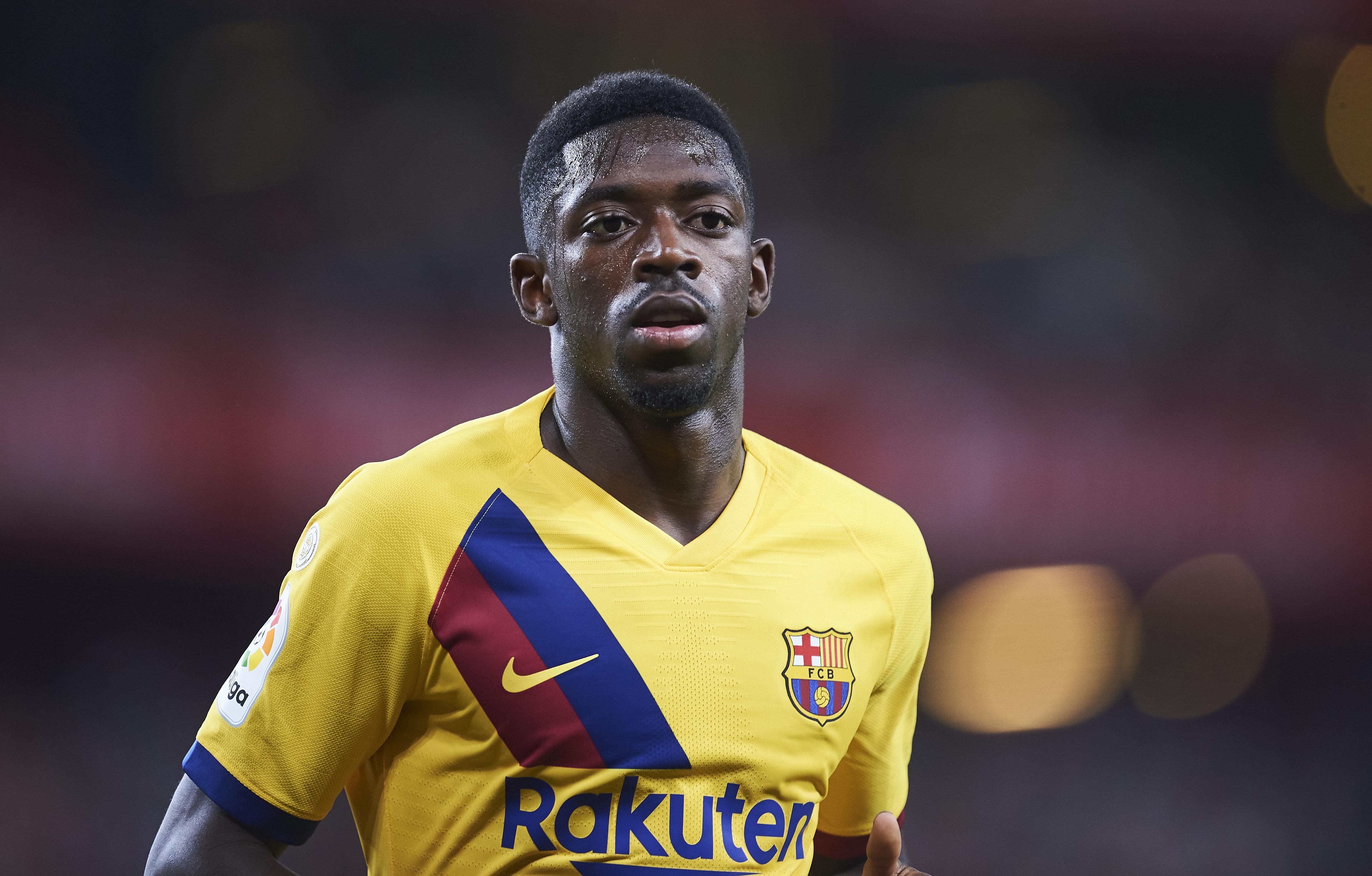 Новият сезон в Примера дивисион за френското крило на Барселона