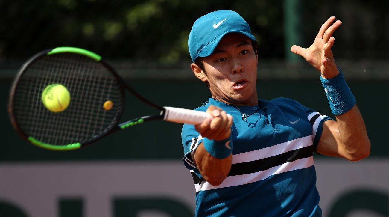 Южнокореецът Дъкхий Лий стана първият в историята глух тенисист с
