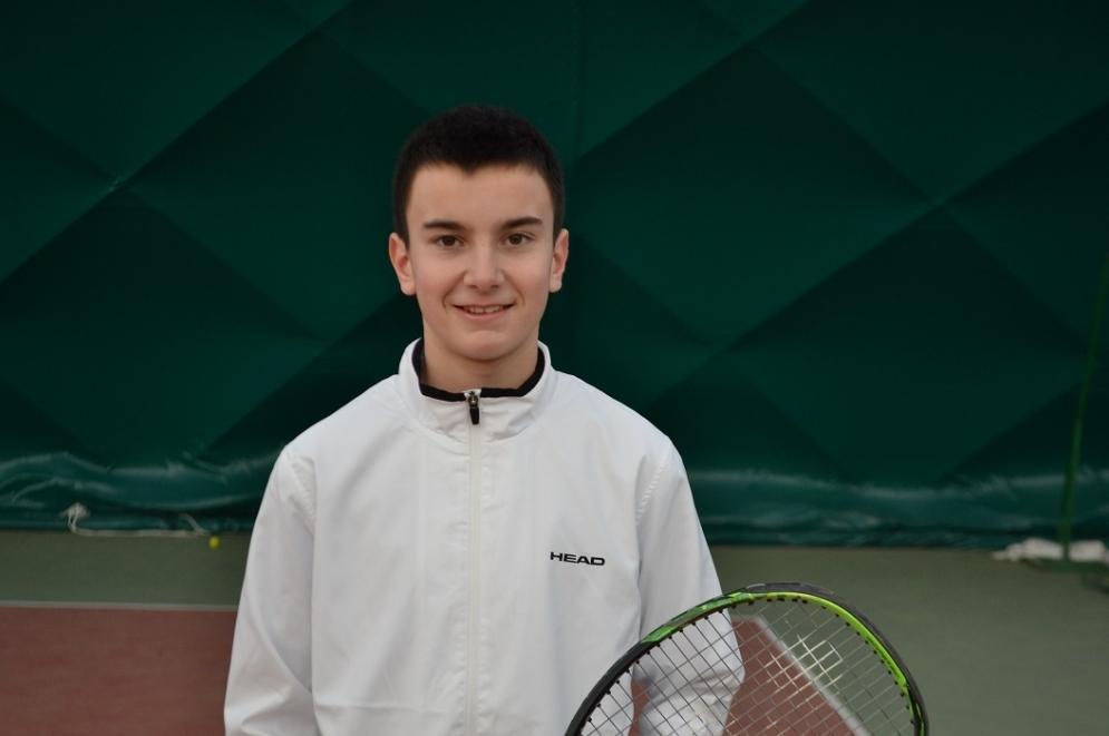 Шест победи записаха родните тенисисти на турнира за юноши и
