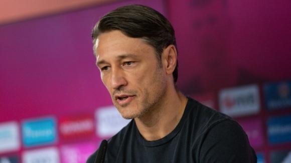 Треньорът на Байерн (Мюнхен) Нико Ковач обърна внимание на ситуацията