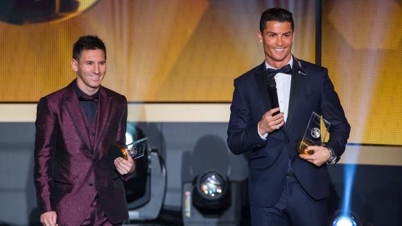 Излезе втората част от интервюто на Кристиано Роналдо пред португалската