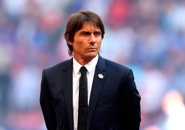 Бившият мениджър на Челси и настоящ треньор на Интер Антонио