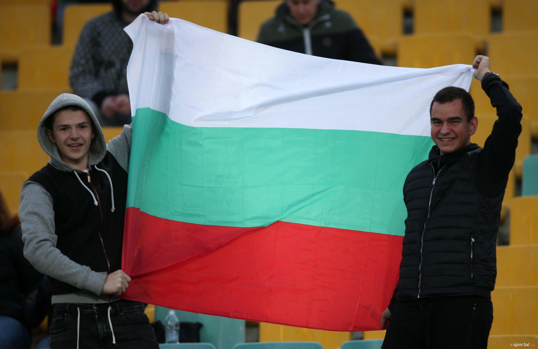 Снимка: Билетите за наши фенове за мача Ейре - България са в продажба