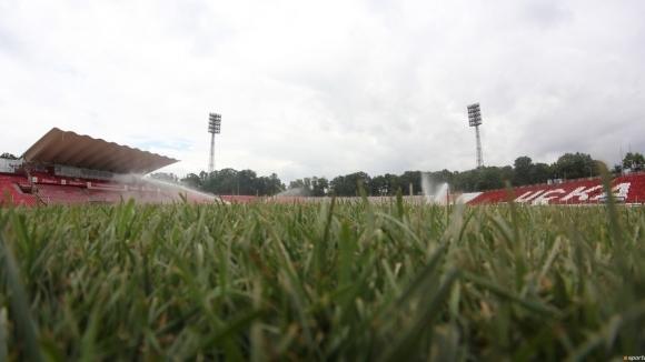 От ЦСКА-София изпратиха открито писмо до министъра на спорта Красен