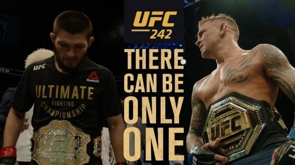 Временният шампион в лека категория Дъстин Порие (25-5 MMA, 17-4
