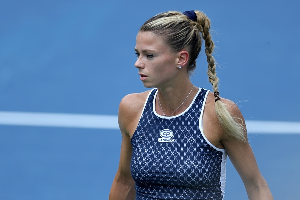 Камила Джорджи се класира за финала на турнира по тенис
