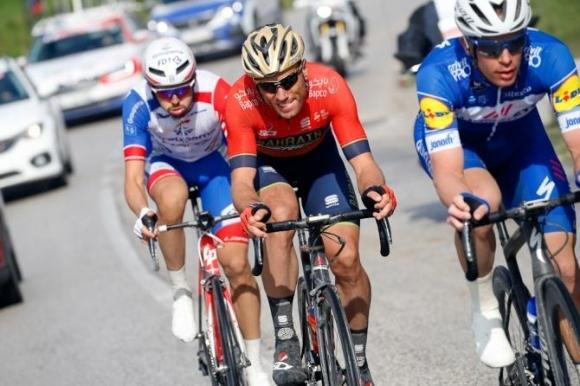 Легендарният италиански колоездач Алесандро Петаки беше наказан с пълна забрана